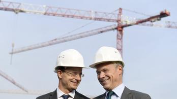 Új vezére van a Microsoft Magyarországnak