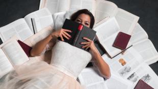 A könyvek gyógyíthatnak! Ilyen az irodalomterápia