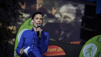 A Fidesz kitette Demeter Mártát a honvédelmi bizottságból