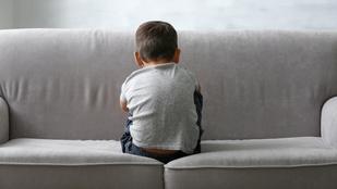 Ő volt az első gyermek, akit autizmussal diagnosztizáltak