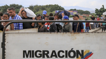 Hungary accepts Venezuelan refugees with the utmost secrecy