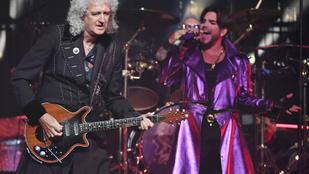 A Queen fel fog lépni az Oscar-gálán
