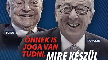 Egy világhírű, magyar származású személyt tesz a kormány az új plakátjaira