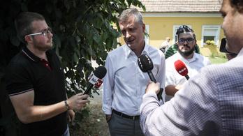 A Fidesz Kubatov Gábort vetette be Szegeden a Botka László elleni harcban