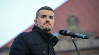 Jakab Péter szerint terroristának nézték a TV2-ben