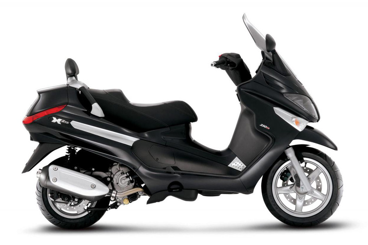piaggio-x9250-evolution