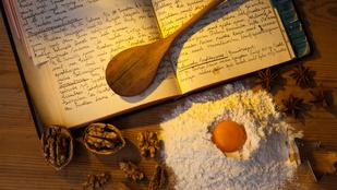 Ezek a világ legrégebbi receptjei – Melyik fogást kóstolnád meg?