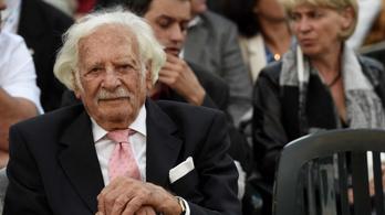 Gyöngyös polgármestere méltatlannak tartja, hogy leszavazták Bálint gazda díszpolgárságát