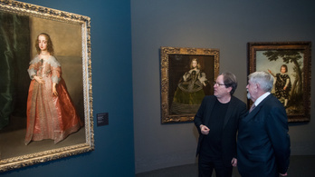2,1 milliárd forintos festménnyel gazdagodik a Szépművészeti