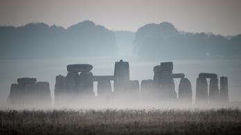 230 kilométerről cipelték Stonehenge köveit