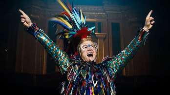 Elton Johnnal lovagolják meg a Queen-film hatalmas sikerét