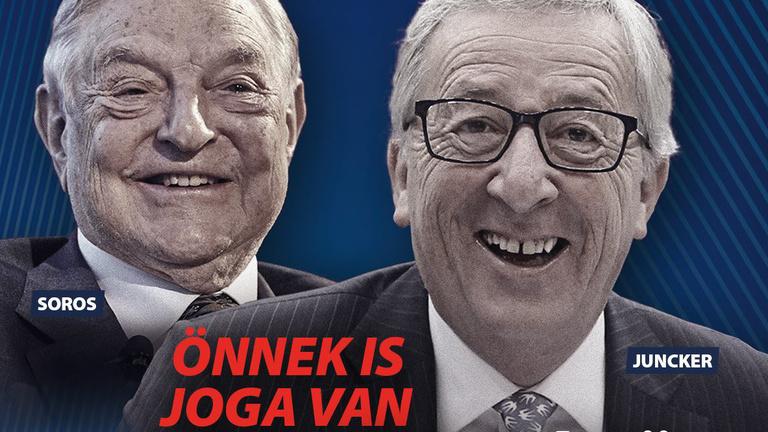 Az EU a kormány újabb plakátkampányáról: Minden képzeletet felülmúl