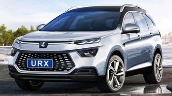 URX: egy egész autómárka megmentője?