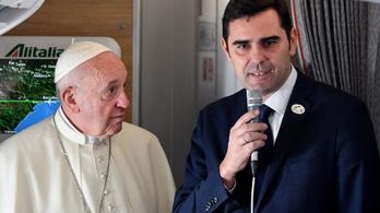 A Vatikán elismerte az apává lett papokról szóló irányelvek létezését