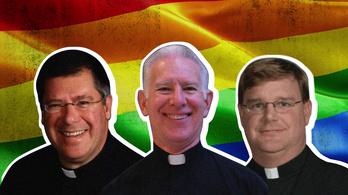 Meleg katolikus papok vallanak homoszexualitásukról