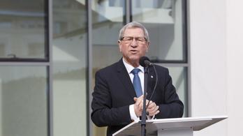 Szombathelyen valószínűleg nem újrázik a fideszes polgármester