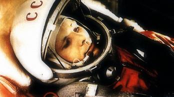 Gagarin-űrtúrákat szerveznek az oroszok