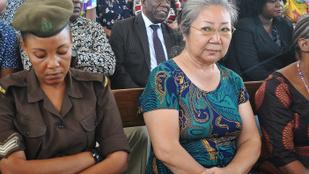 Elefántcsont-kereskedőt ítéltek 15 évre Tanzániában