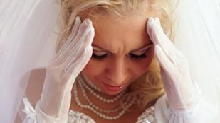 Egy menyasszony kirúgta a nyoszolyólányát az esküvő előtt, mert az rákos volt, és túl fáradékony