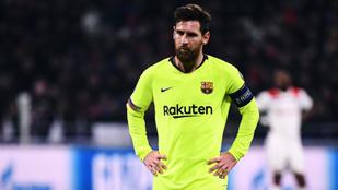 Liverpool-Bayern, Lyon-Barcelona: felejthetetlen 0-0-k a BL-ben