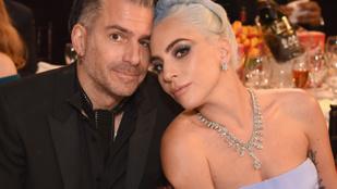 Lady Gaga felbontotta az eljegyzését
