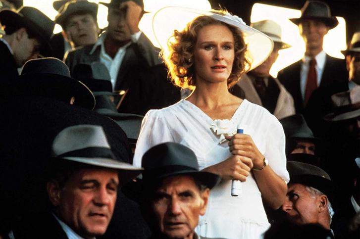 Őstehetség (1984)