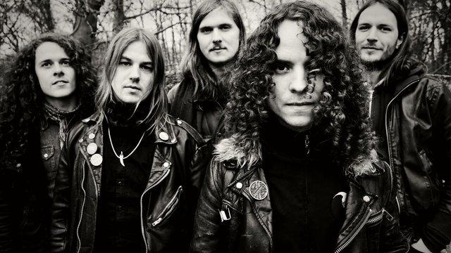 Judas Priest és Angel Witch mai köntösben