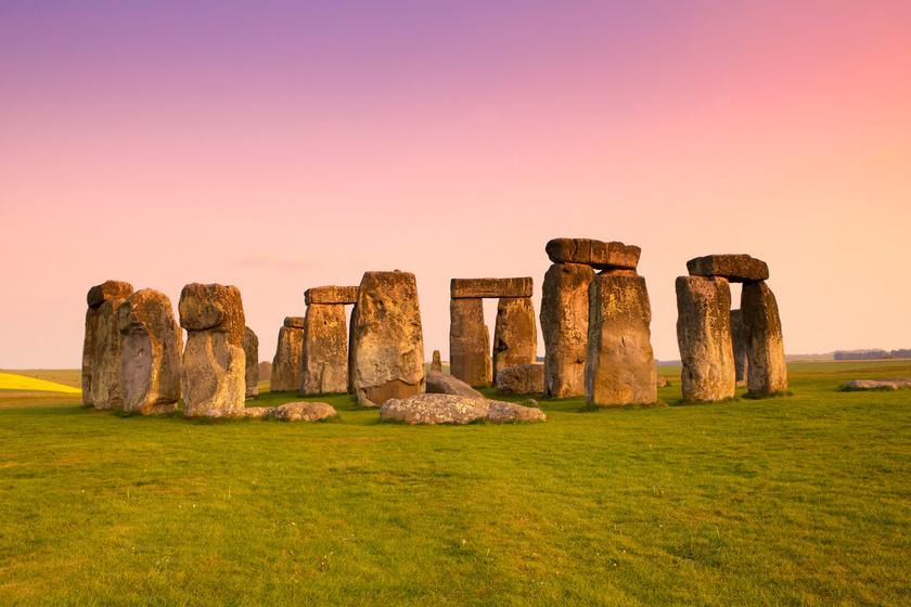 A tudósok rájöttek, honnan származnak a Stonehenge kövei: más is kiderült