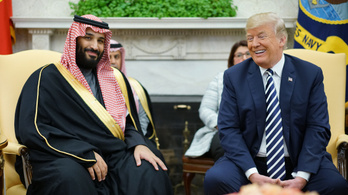 Egy vizsgálóbizottság szerint Trump atomerőműveket akar eladni a szaúdiaknak