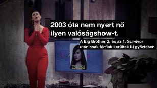 Ennyire lehetetlen nőként realityt nyerni Magyarországon