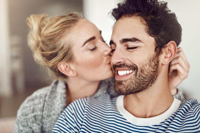 boldog par