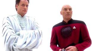 """Az """"isteni"""" Star Trek"""