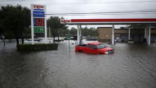 Ki nem hajlandó megfékezni a klímaváltozást?