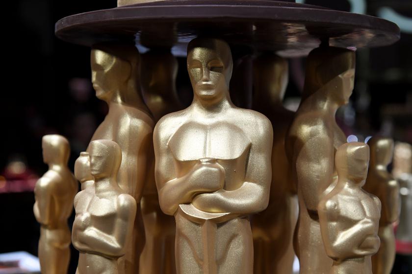 Ezt eszik a sztárok a ma esti Oscar-gálán - Összefut a nyál a szádban a fotók láttán