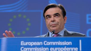 EB-szóvivő: Nincs nyílt konfliktus az Európai Bizottság és a magyar kormány között