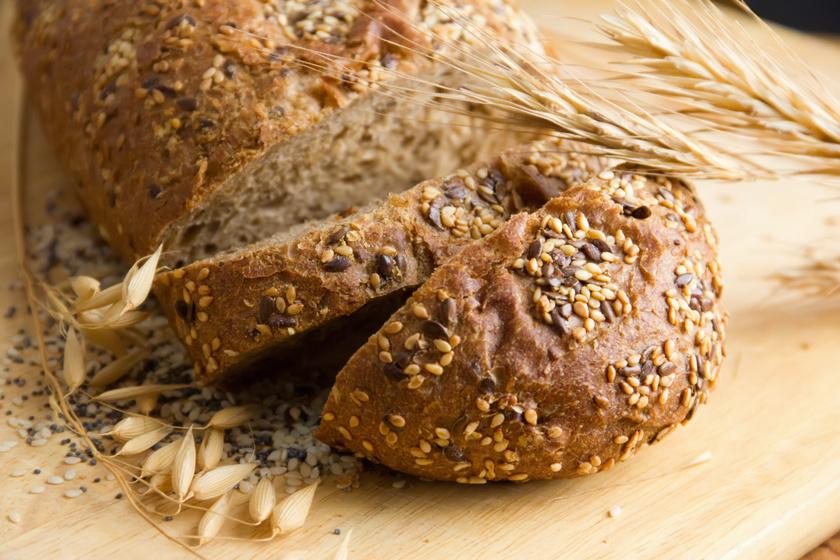 Nem fehér kenyér, de azért finom: hatalmas segítséget jelentenek a fogyás során