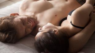 Mennyit számít a jó szexhez, hogy beszéljünk róla?