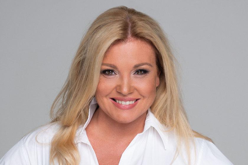 Liptai Claudia újra az RTL Klubon - Ezzel a műsorral tér vissza a képernyőre