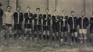 A mészárosok és hentesek futballklubja