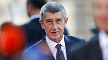 Trump meghívta a cseh miniszterelnököt a Fehér Házba