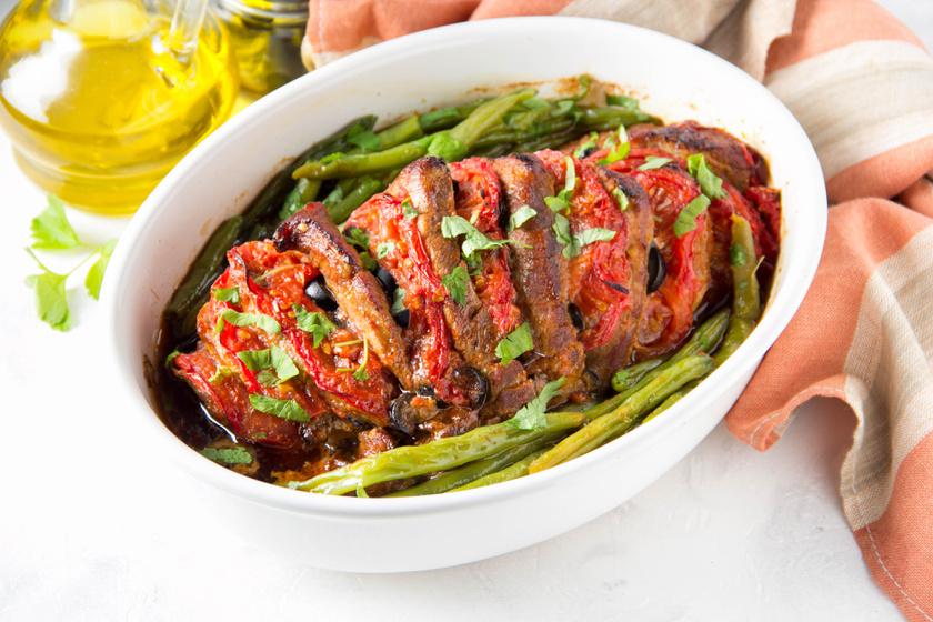 Fantasztikusan omlós, zöldséges sertéshús: ez a titka, hogy puha legyen