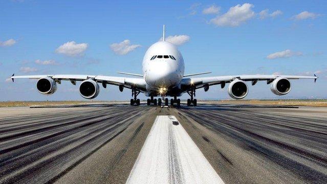 Airbus A380 - a polgári légiközlekedés dinoszaurusza
