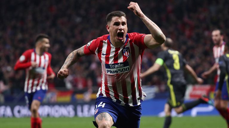 Az Atletico feladta a leckét, a City döntött