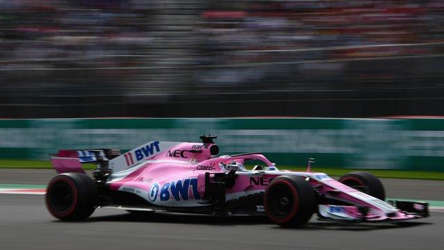 Pérez aggódik az F1-es Mexikói Nagydíj jövője miatt
