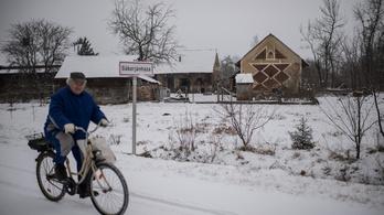A falvak népességét növelné a kormány, szeptembertől jön a falusi csok