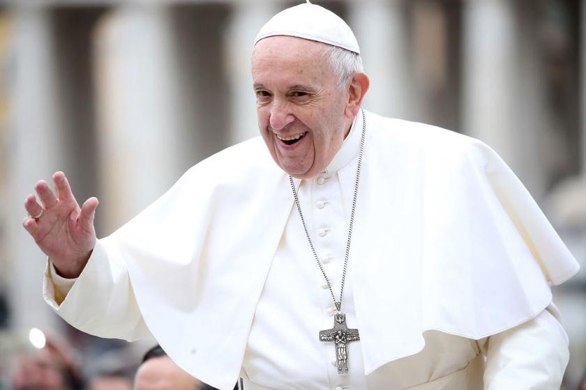 Ferec pápa üzenete a világnak: mit mond a szeretetről a szegények és elesettek pápája?