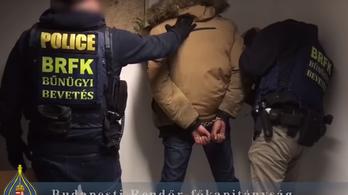 Zuglói gyilkosság: letartóztatták a behemótot