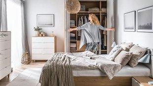 5 dolog, amitől tökéletes lesz a hálószobád