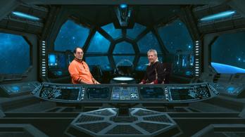 Mi köze Kásler Miklósnak az ufó- és gyíkember-hívők tévéjéhez?