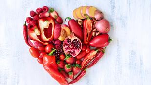 Ezt edd, ha egészséges szívet szeretnél